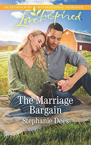 The Marriage Bargain Stephanie Dees