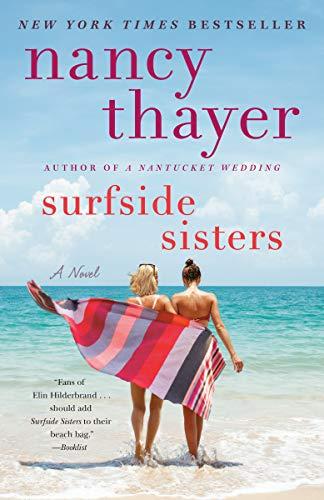 Surfside Sisters: A Novel Nancy Thayer