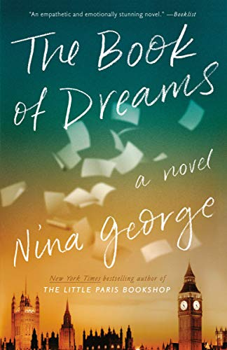 The Book of Dreams: A Novel  Nina George