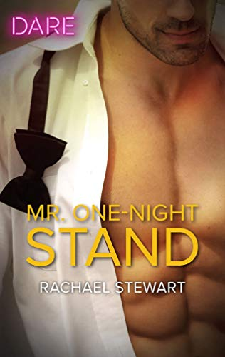 Mr. One-Night Stand Rachael Stewart