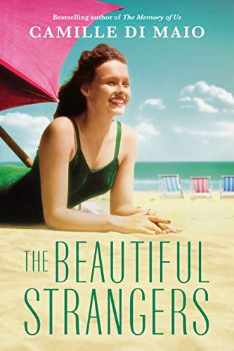 The Beautiful Strangers Camille Di Maio