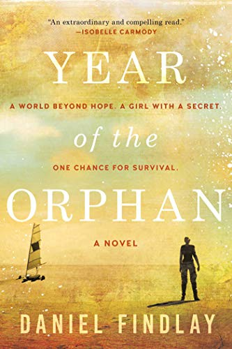 Year of the Orphan: A Novel  Daniel Findlay