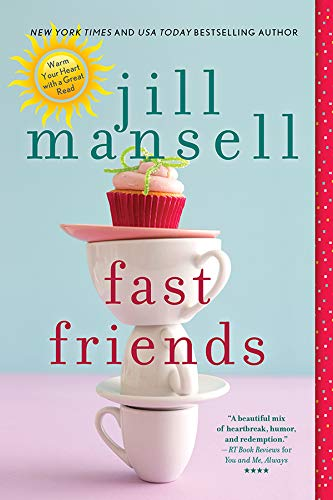 Fast Friends Jill Mansell