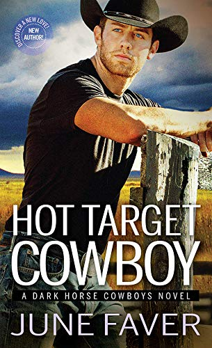 Hot Target Cowboy June Faver