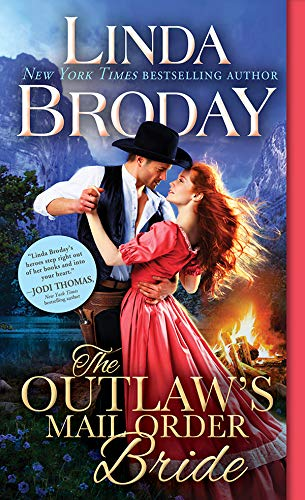 The Outlaw's Mail Order Bride Linda Broday