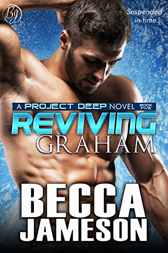 Reviving Graham Becca Jameson
