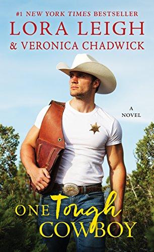 One Tough Cowboy (Moving Violations #1) Lora Leigh & Veronica Chadwick