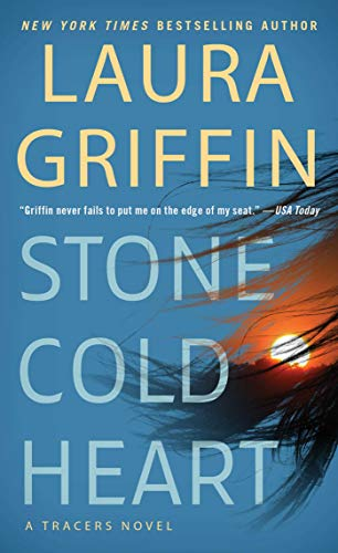 Stone Cold Heart (Tracers Book 13) Laura Griffin