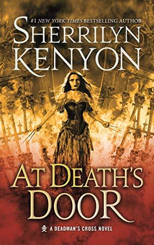 At Death's Door: A Deadman's Cross Novel  Sherrilyn Kenyon
