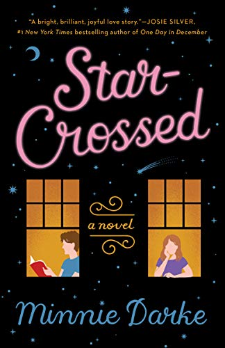 Star-Crossed: A Novel   Minnie Darke