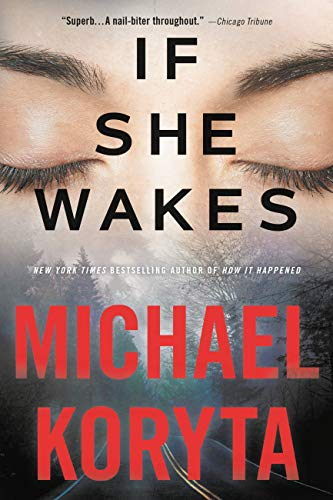 If She Wakes  Michael Koryta