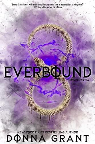 Everbound Donna Grant