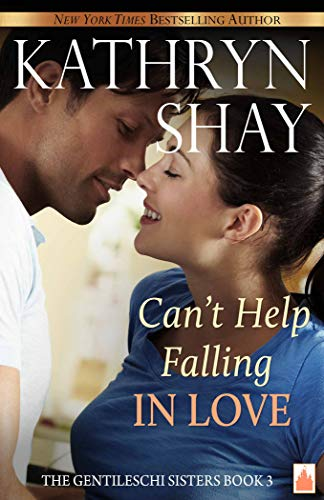 Can't Help Falling in Love Kathryn Shay