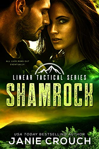 Shamrock Janie Crouch