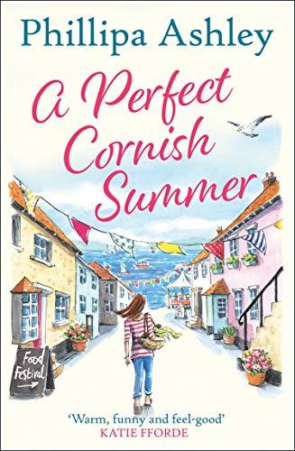 A Perfect Cornish Summer  Phillipa Ashley