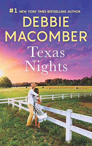 Texas Nights: Caroline's Child\Dr. Texas (Heart of Texas) Debbie Macomber