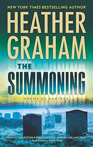 The Summoning (Krewe of Hunters Book 27)  Heather Graham