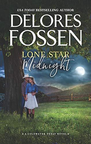 Lone Star Midnight Delores Fossen