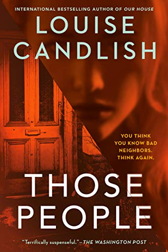 Those People  Louise Candlish