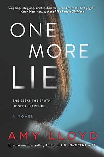 One More Lie: A Novel  Amy Lloyd