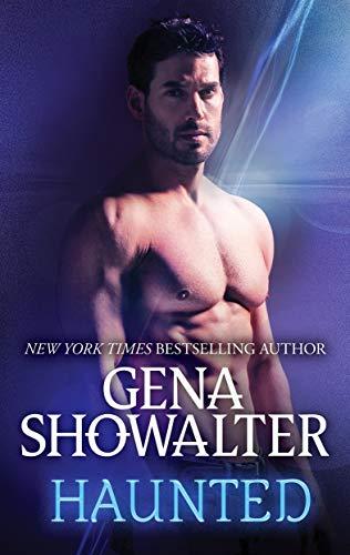 Haunted  Gena Showalter