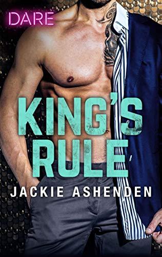 King's Rule Jackie Ashenden