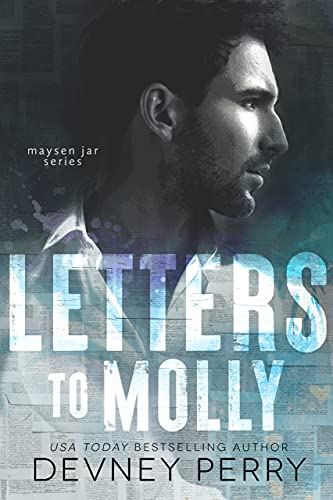 Letters to Molly (Maysen Jar Book 2)  Devney Perry