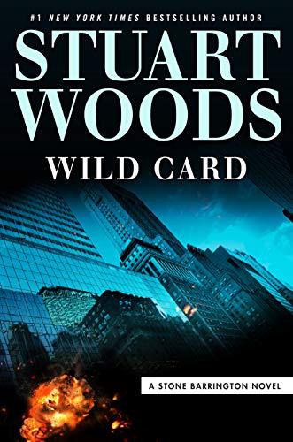 Wild Card (A Stone Barrington Novel)   Stuart Woods