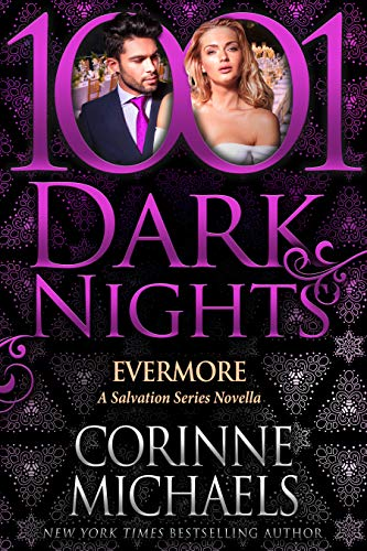 Evermore: A Salvation Series Novella Corrine Michaels