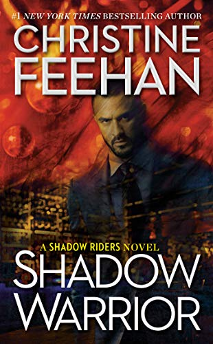 Shadow Warrior (A Shadow Riders Novel Book 4)  Christine Feehan