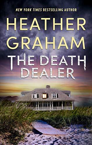 The Death Dealer (Harrison Investigation #5) Heather Graham