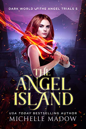 The Angel Island Michelle Madow