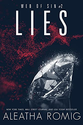 Lies (Web of Sin #2) Althea Romig