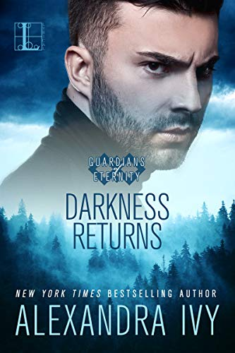 Darkness Returns (Guardians Of Eternity Book 13)   Alexandra Ivy