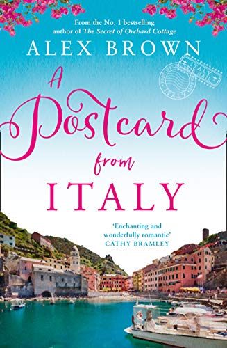A Postcard from Italy  Alex Brown