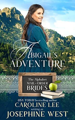 Abigail's Adventure Caroline Lee