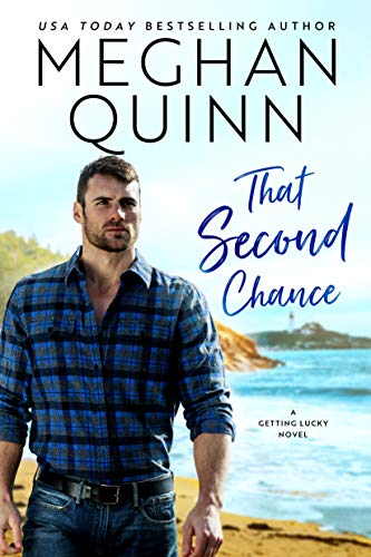 That Second Chance (Getting Lucky Book 1)  Meghan Quinn