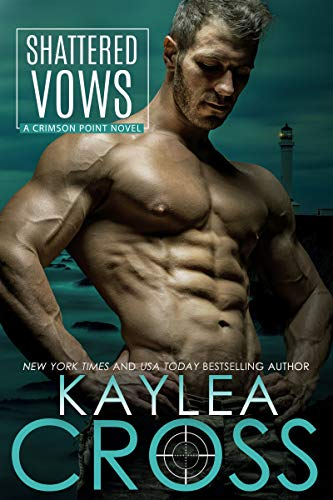 Shattered Vows Kaylea Cross