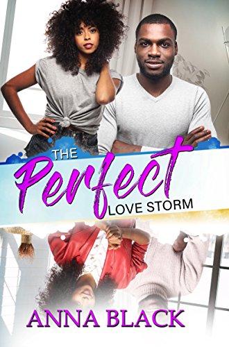 The Perfect Love Storm Anna Black