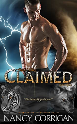 Claimed by the Assassin (Shifter Affairs #3) Nancy Corrigan