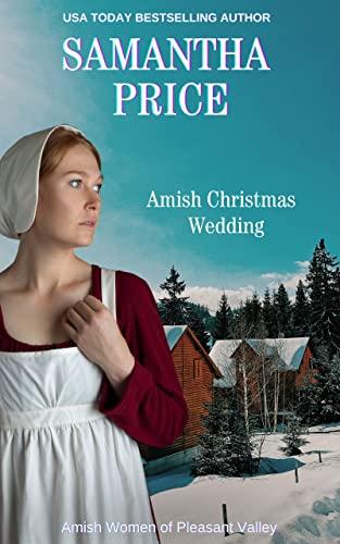 Amish Christmas Wedding Smantha Price