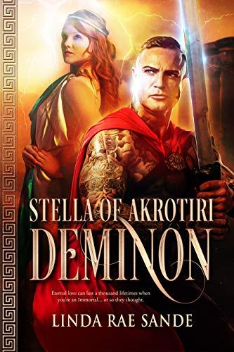 Stella of Akrotiri: Deminon  Linda Rae Sande