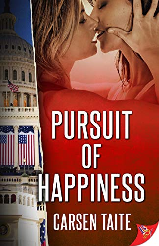 Pursuit of Happiness Carsen Taite