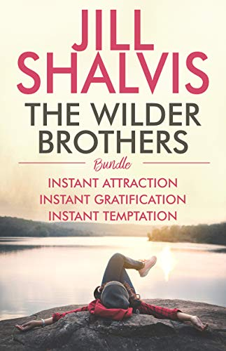 The Wilder Brothers Jill Shalvis