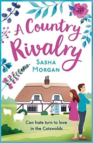 A Country Rivalry Sasha Morgan