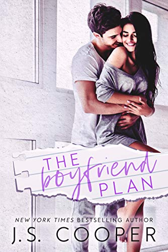 The Boyfriend Plan JS Cooper