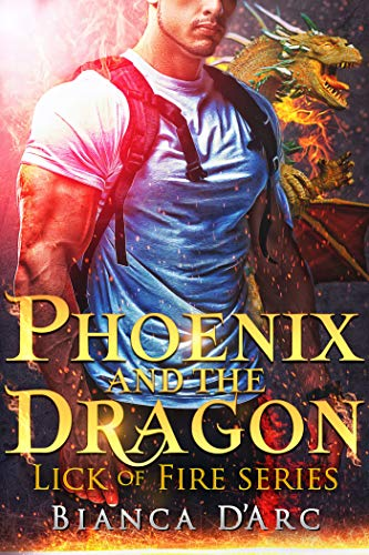 Phoenix and the Dragon Bianca D'arc