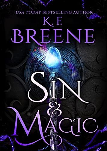 Sin & Magic  KF Breene