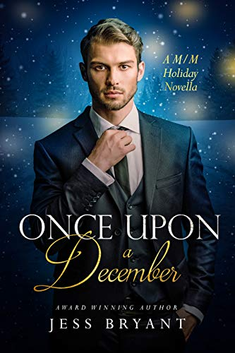 Once Upon A December Jess Bryant