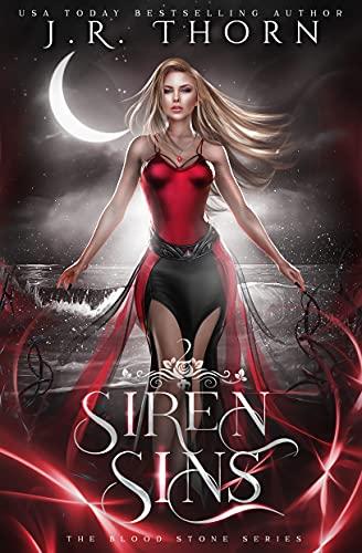 Siren Sins J R Thorn